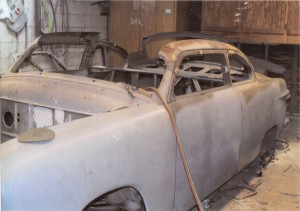 1949 no roof