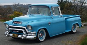 don wilson - 56 gmc pickup