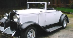 marie mckay - 1930nash