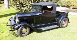 blakley 1928 fordmodelApickup